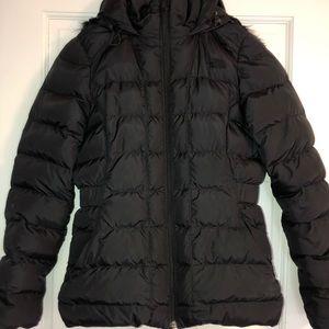 Women's The Northface winter jacket